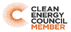 Clean Energy Council Memeber