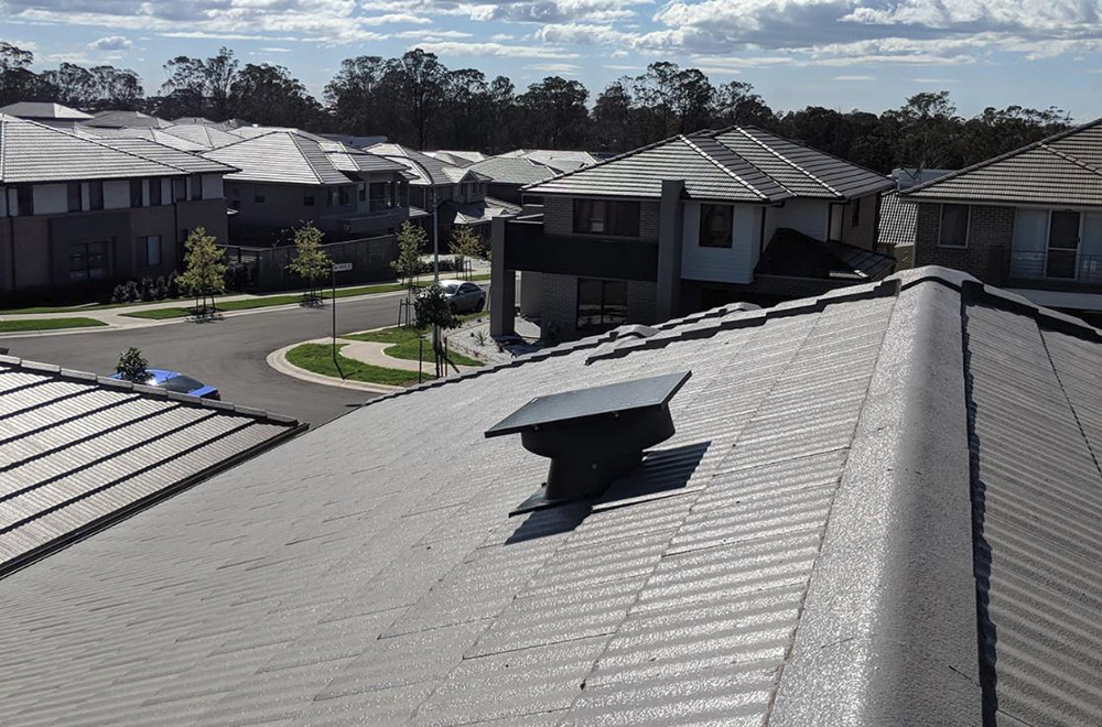 7 Easy Steps to Install Solar Roof Ventilation