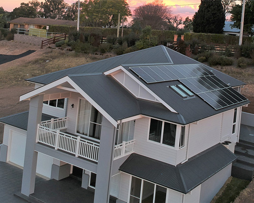 Benefits of Installing Solar Panels on Your Home