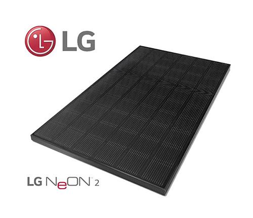 LG NeON® 2 SOLAR PANELS