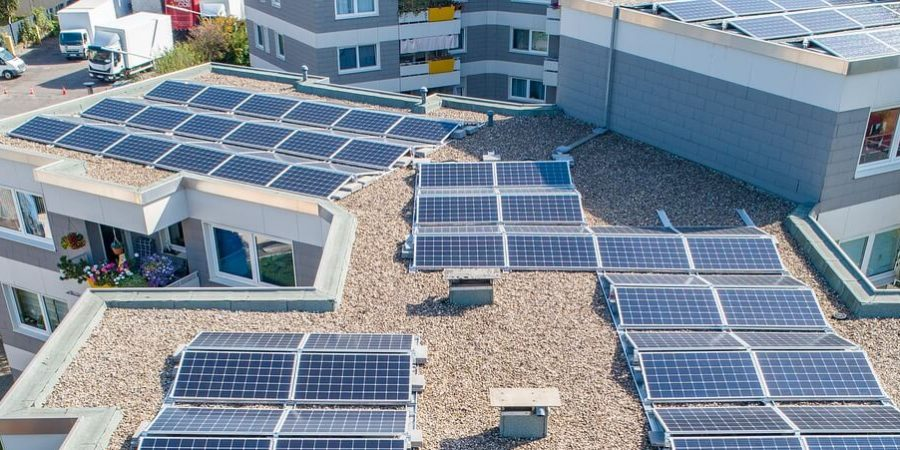 Going Solar? Is It the Right Choice for Your Business in 2021?
