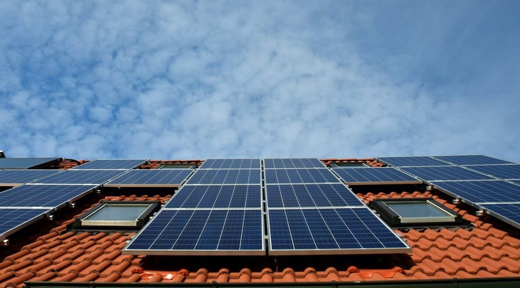 Go Solar and Boost Your Home's Property Value