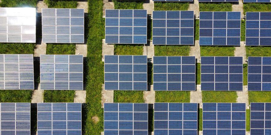 2 Solar Panel Benefits: My First Solar Power Encounter