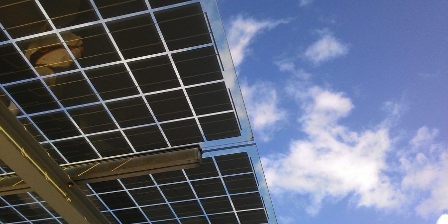 Have a Better Life Quality: Turn to Solar Panels & Solar Roofs