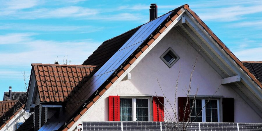 How Does Roof Ventilation Help Maintain Our Houses?