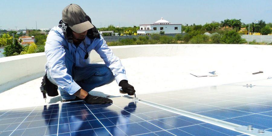 Picking the Right Solar Company