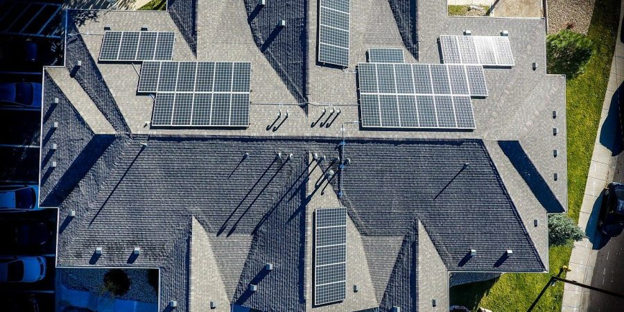 Benefits of Having Solar Panels in your Home