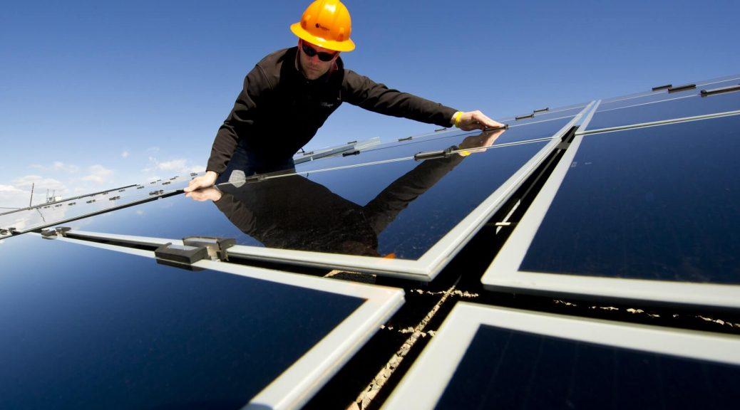 Solar Installation Sydney