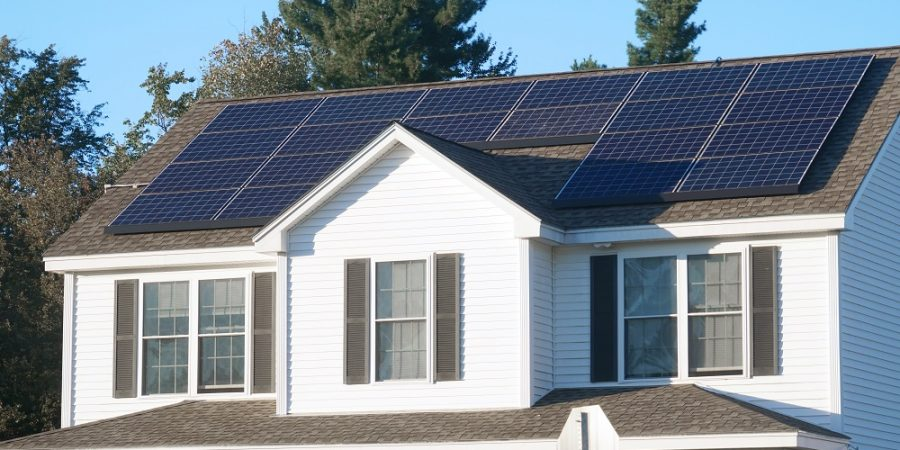 Why is Solar Power the Logical Choice in Australia?